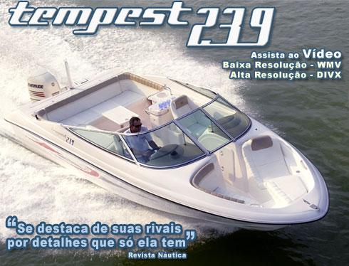 Tempest 239 6