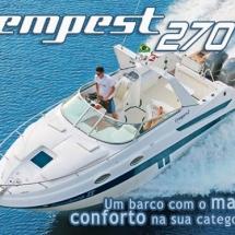 Tempest 270